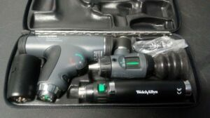 WELCH ALLYN 11820 panoptic Ophthalmoscope for sale