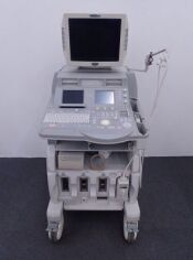 ALOKA SSD-6500 OB / GYN - Vascular Ultrasound for sale