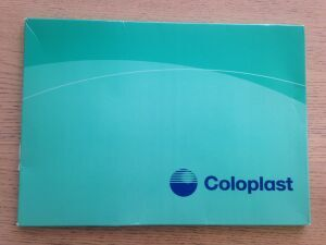 COLOPLAST RESTORELLE Y MESH, POLYPROPYLENE, 24CM X 4CM Disposables - General for sale