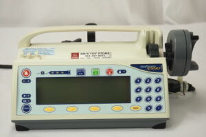 SMITHS MEDICAL Medfusion 3500 Pump IV Infusion for sale