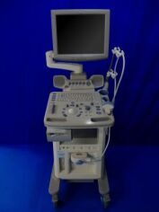 GE Logiq A5 Shared Service Ultrasound for sale