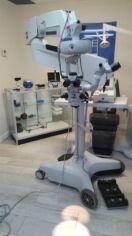 CARL ZEISS Visu 150 on S8 O/R Microscope for sale