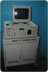FLOLAB Automated Multimode Plethysmograph Respiratory Analyzer for sale