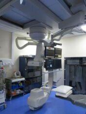 TOSHIBA Infinix VC-I Cath Angio Lab for sale