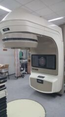 VARIAN Clinac 600C Linear Accelerator for sale
