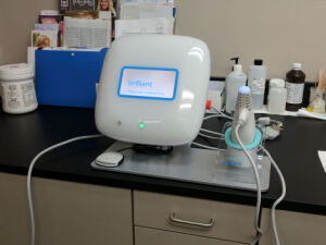 SOLTA MEDICAL Clear & Brilliant Laser - Radio Frequency (RF) for sale