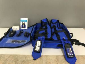 AFFLOVEST Jacket Cough Assist Device for sale