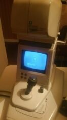NIDEK NT-2000 Non Contact Tonometer / Tono-Pen for sale