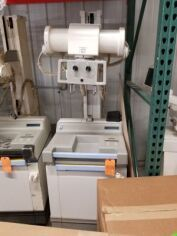 GE AMX 4+ Portable X-Ray for sale
