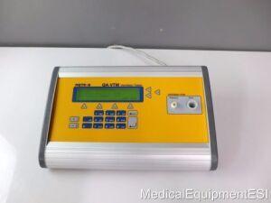 METRON QA-VTM NIBP / SPO2 Testers for sale