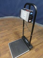 HEALTH-O-METER 2101KLS Scale for sale