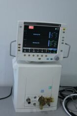 GE Engstorm CS Carestation with Neo Ventilator for sale