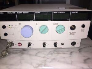 IRIDEX Diolite 532 Laser - KTP for sale