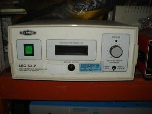 ELMED LBC 50-P Electrosurgical Unit for sale
