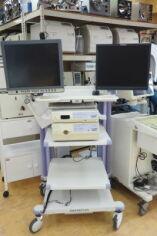 OLYMPUS CV 180 Video Endoscopy for sale