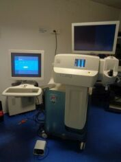 ALCON LenSx Laser - Femto for sale