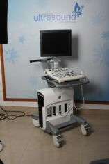 GE Voluson S6 Shared Service Ultrasound for sale