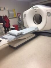 GE LightSpeed 16 CT Scanner for sale