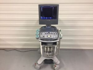 SIEMENS X300 Premium Edition Cardiac - Vascular Ultrasound for sale