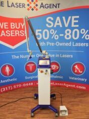 CUTTING EDGE 30W Surgical Laser for sale