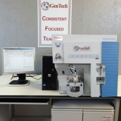 THERMO SCIENTIFIC TSQ Quantum Mass Spectrometer for sale