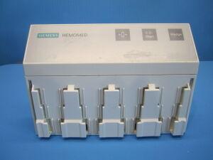 SIEMENS Hemomed 55 88 822 E529U Bedside Monitor for sale