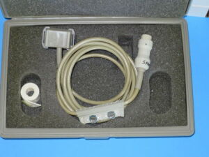 HP 14360A Co2 Monitor for sale