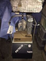 BYRON PSI Tec III Aspirator for sale