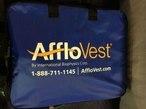 AFFLOVEST  Cough Assist Device for sale