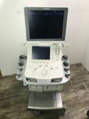 TOSHIBA Aplio 300 Shared Service Ultrasound for sale