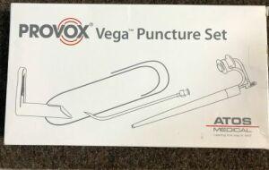 ATOS MEDICAL PROVOX VEGA PUNCTURE SET 22.5FR 10MM Disposables - General for sale
