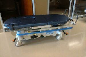 HILL ROM P8050 OB/GYN Stretcher Like New! Stretcher for sale