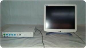 FUKUDA DENSHI DSC-7300 Monitor for sale