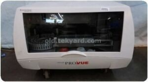 ORTHO PROVUE Immunohematology Blood Bank System  for sale