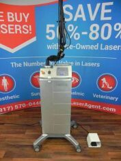 CYNOSURE Affirm Laser - Co2 for sale