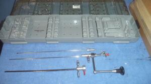 R. WOLF Panoview 8959.31 Ureteroscope for sale