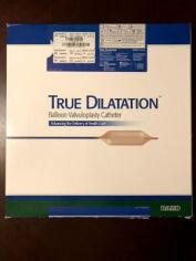 BARD TRUE DILATATION BALLOON VALVULOPLASTY CATHETER 26MM X 4.5CM Catheters for sale