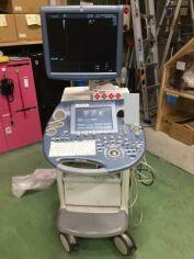 GE Voluson e8 Ultrasound General for sale