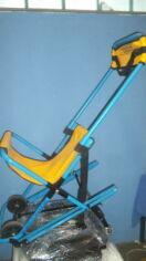 EVAC + CHAIR EVAC Chair Wheelchair for sale