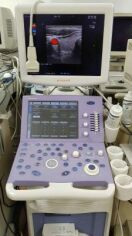 ALOKA Alpha 6 Cardiac - Vascular Ultrasound for sale