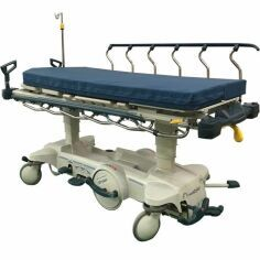 STRYKER 1015- SM204 M-Series Stretcher for sale
