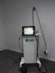 GERMAN MEDICAL ENGINERING Linscan Laser - Alexandrite for sale