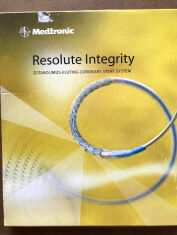 MEDTRONIC RESOLUTE INTEGRITY OTW STENT SYSTEM 3.0x34mm Stent for sale