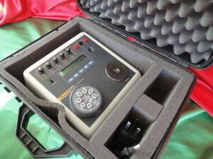 FLUKE QED6M Defibrillator Tester for sale