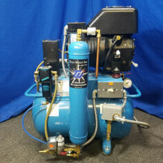 TECH WEST ACL2S2 Air Compressor for sale