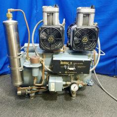 AIR TECHNIQUES AirStar 3 Air Compressor for sale