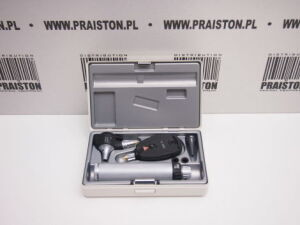 HEINE K 180 Set Ophtalmoscope Diagnostic Otoscope for sale