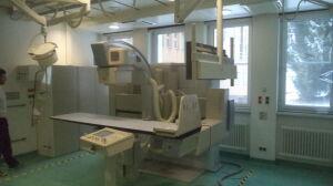 TOSHIBA ULTIMAX Angio Lab for sale