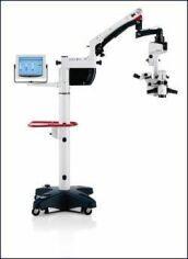 LEICA M844 F40 O/R Microscope for sale