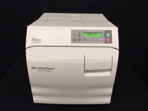 MIDMARK RITTER M9 Autoclave Tabletop for sale